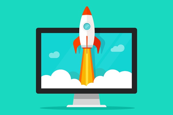 launch a product remotely