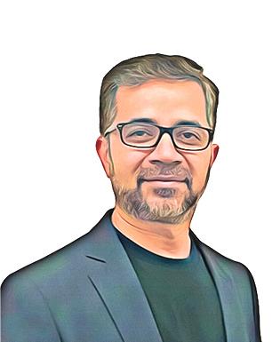 Prateek Vyas