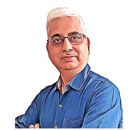 Vijaya Kumar Ivaturi