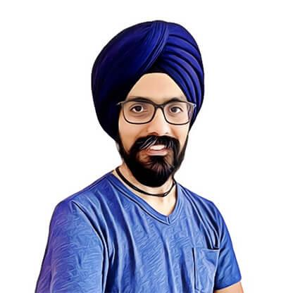 Karan Bakshi