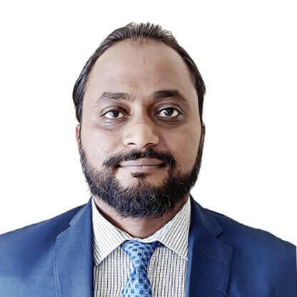 Sandeep Guruvindapalli