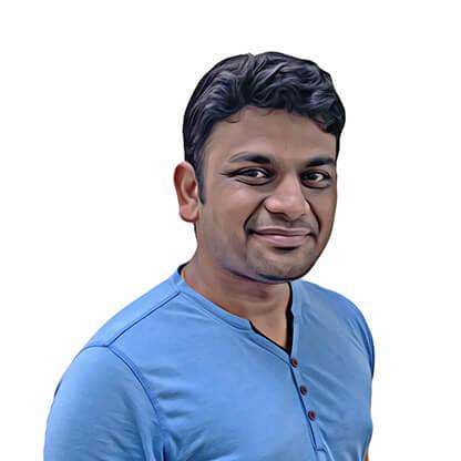 Sethu Ramalingam